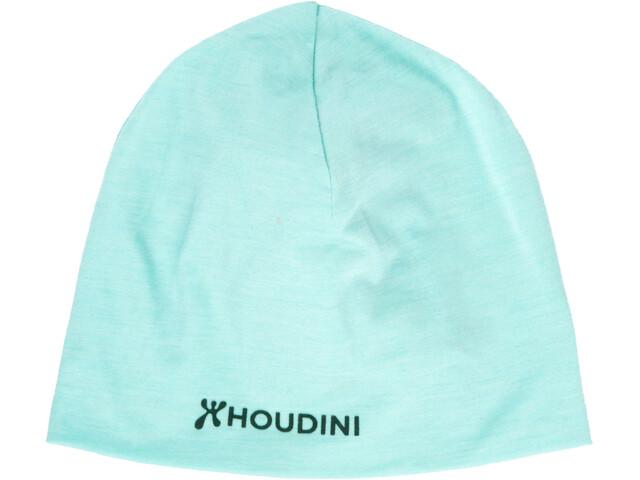 Houdini Airborn Hat surfshack green
